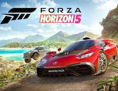 Xbox Cloud Gaming su XBox One a fine anno. Alla Gamescom spazio anche al primo trailer di Forza Horizon 5