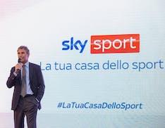 Sky a tutto sport: nuovo canale 4K, nuovi studi e Antonio Conte guest star. Le novità della stagione