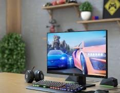 I nuovi monitor gaming di HP supportano i 165 Hz