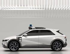 I robotaxi saranno presto realtà: Hyundai e Motional ne hanno annunciato l'arrivo nel 2023