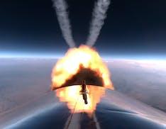 Le missioni di Virgin Galactic sono sospese, compresa quella italiana di Unity 23