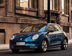 Dalla Cina con furore: l'auto elettrica di Great Wall Motors arriva in Italia