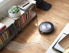 Gli iRobot ora riconoscono gli oggetti e hanno il geofencing. Ufficiale Roomba j7+