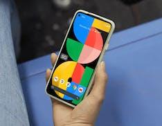 """Android 12 arriverà """"tra poche settimane"""". La beta finale arriva anche su Pixel 5a"""