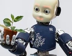 Lo sguardo dei robot ci mette agitazione