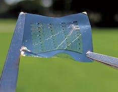 Inventata la memoria a cambiamento di fase che usa 100 volte meno corrente ed è pure flessibile
