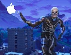 Epic va in appello contro la sentenza del processo Apple – Epic