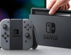 Nintendo ha abbassato il prezzo di Switch in Italia