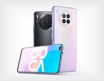 Huawei dopo mesi lancia un nuovo telefono in Italia: cornici ridotte all'osso e ricarica veloce da 66W. Costa 349 euro