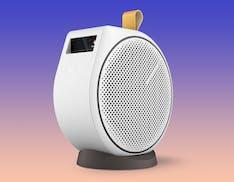 BenQ GV30 è il primo videoproiettore portatile con audio a 2.1 canali