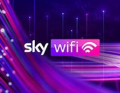 Sky Wifi ora è disponibile anche nelle aree bianche. In totale sono 2600 i comuni coperti