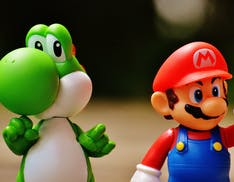 Il film di Super Mario arriva nel 2022. A doppiarlo sarà Chris Pratt