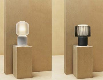 IKEA lancia la nuova versione di SYMFONISK, la lampada con diffusore Sonos integrato