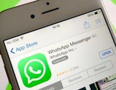 Alcuni vecchi smartphone non supporteranno più WhatsApp dal 1° novembre. Stop agli iPhone 4S