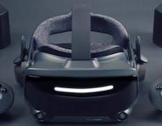 Valve al lavoro su un visore VR stile Oculus Quest? Il mistero del progetto Deckard