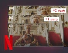 Netflix aumenta i prezzi in Italia: il piano Premium schizza a 17,99 euro al mese