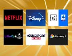 TimVision, super offerta per attrarre nuovi clienti: Disney+, Netflix, Dazn e Infinity+ a 29,99 euro al mese per un anno