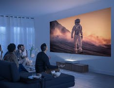 Samsung The Premiere e The Terrace superano i limiti dei TV