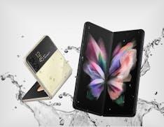 Samsung, ecco i test sui pieghevoli: vengono aperti e chiusi 200 mila volte