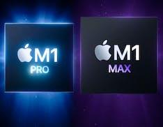 Apple annuncia M1 Pro e M1 Max. Rapporto prestazioni e consumo impressionante, la concorrenza è sempre più lontana