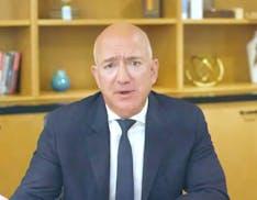 """""""Jeff Bezos ha mentito"""": l'accusa della commissione antitrust americana al fondatore di Amazon"""