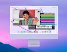 """iMac 27"""" con display Mini LED e ProMotion, il primo regalo Apple per il 2022?"""