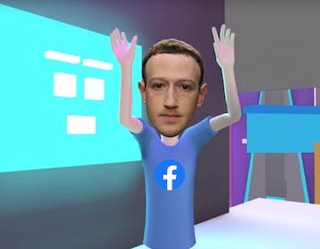 Zuckerberg sta pensando di cambiare il nome a Facebook