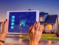 Un italiano su due preferisce una casa smart ad una più grande. Lo strano risultato della ricerca di LG