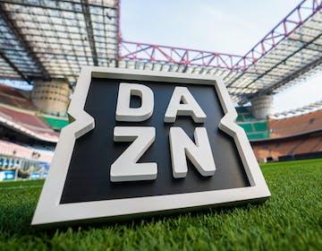 Esclusiva: DAZN da metà novembre passerà a 1080p su TV e set-top-box. Connessione permettendo