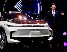 Foxconn pronta a sbarcare in Europa, costruirà una fabbrica per le sue auto nel Vecchio Continente
