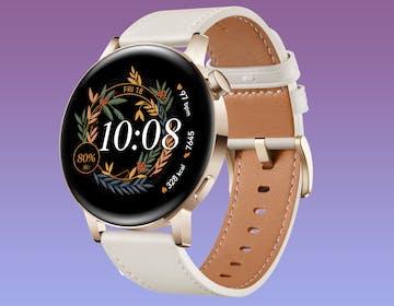Huawei lancia gli orologi Watch GT3, Watch Fit mini e gli auricolari FreeBuds 4 Lipstick a forma di rossetto