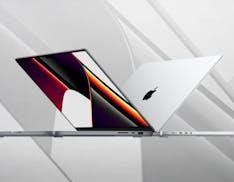 Il nuovo MacBook Pro con processore M1 Max avrà una modalità turbo