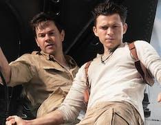 Il film di Uncharted arriva nelle sale il 22 febbraio. Ecco il primo trailer ufficiale