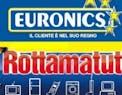 Volantino Euronics: rottamatutto
