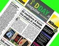 DDay Magazine n.58: pioggia di anteprime!