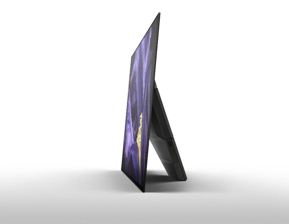 Sony BRAVIA MASTER AF9 - OLED