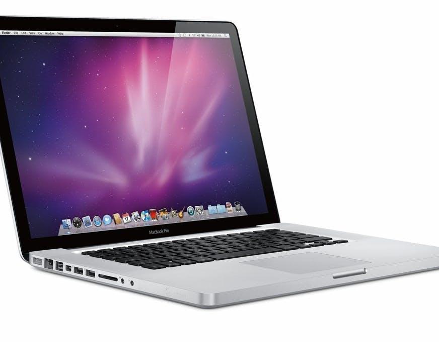 """Apple MacBook Pro 15"""" (2010)"""