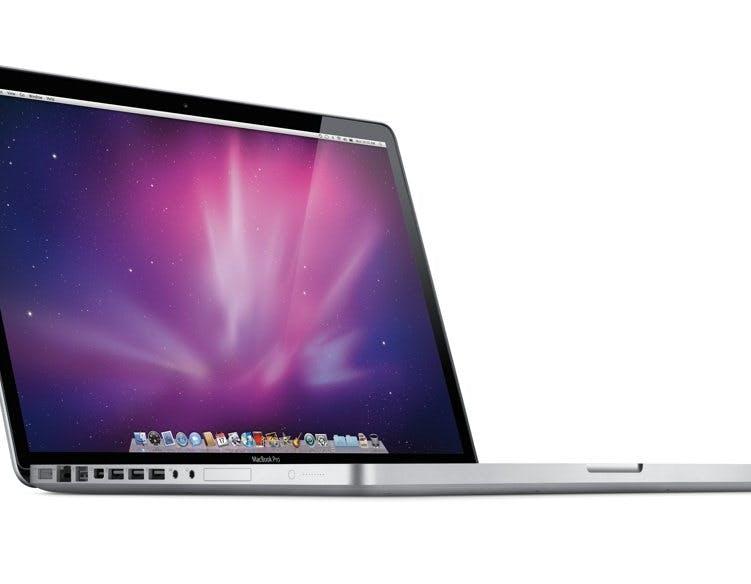 """Apple MacBook Pro 17"""" (2010)"""
