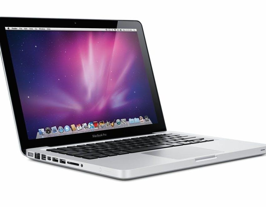 """Apple MacBook Pro 13"""" (2010)"""