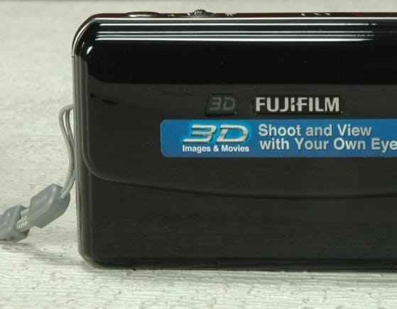 Fujifilm W1