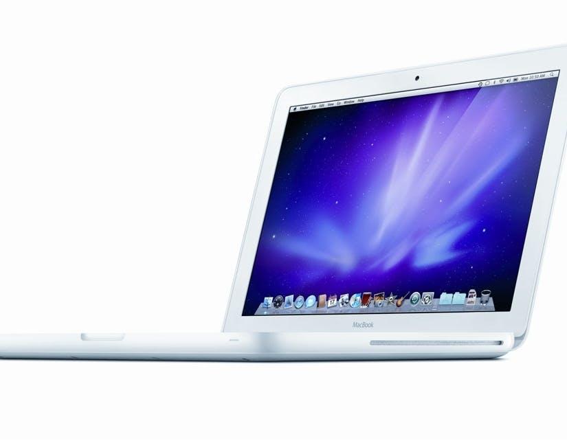Apple MacBook (2010)