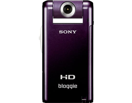 Sony bloggie PM5
