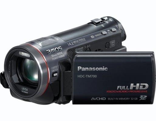 Panasonic Tm700
