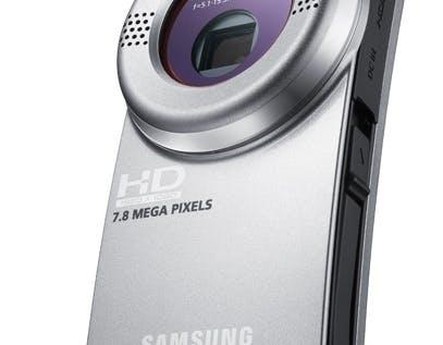Samsung HMX-U20SP