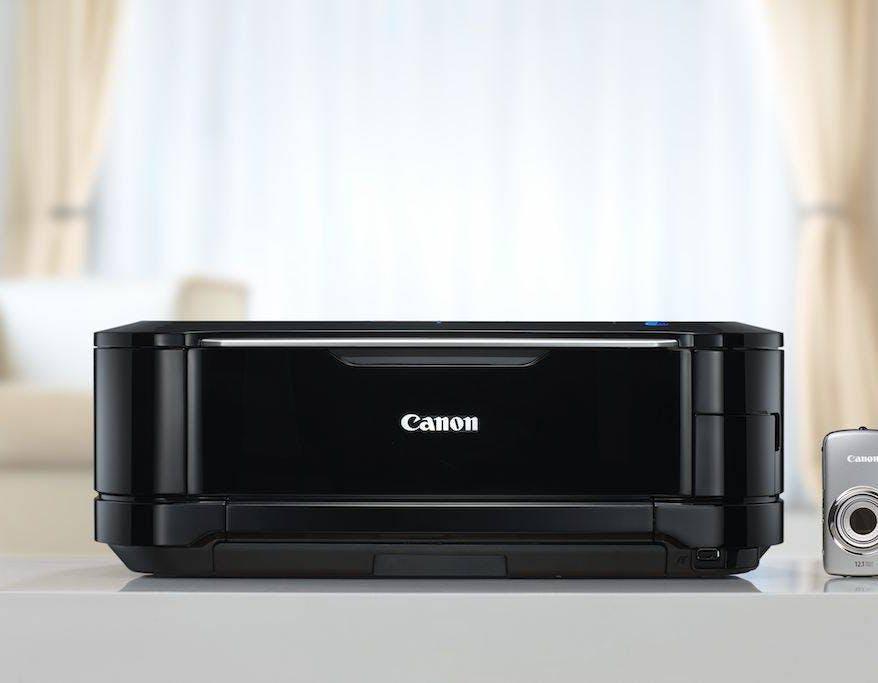 Canon Pixma MP6150