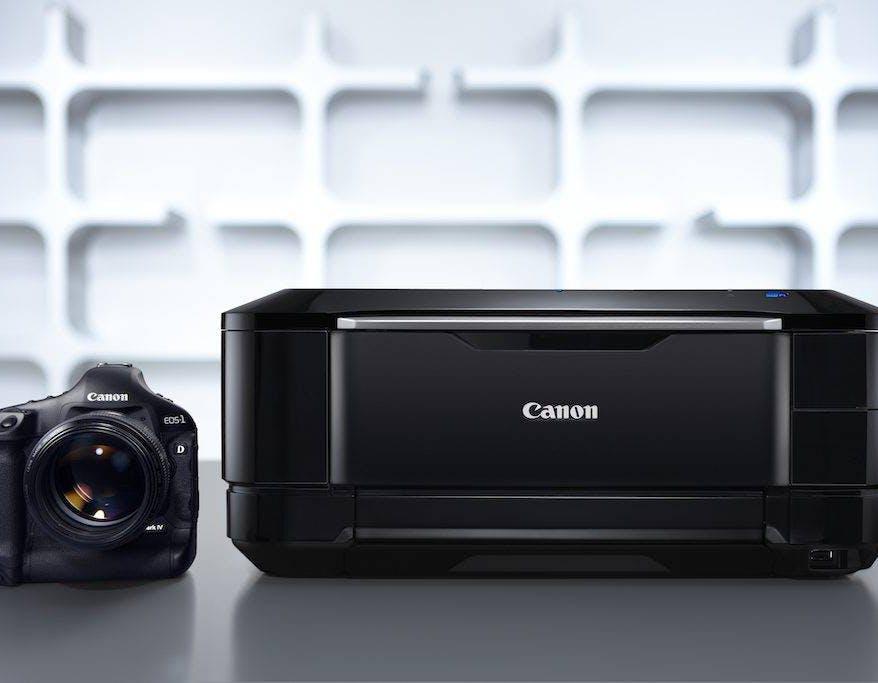 Canon Pixma MP8150