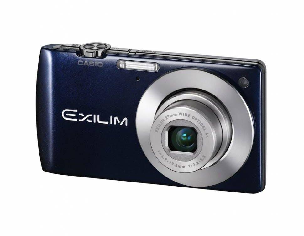 Casio Exilim S200