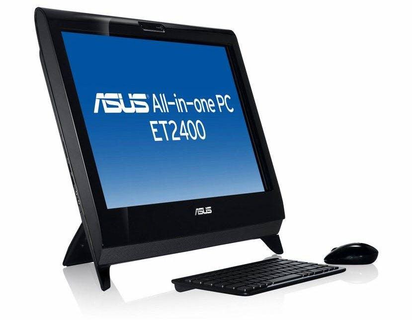 Asus EeeTop PC ET2400E