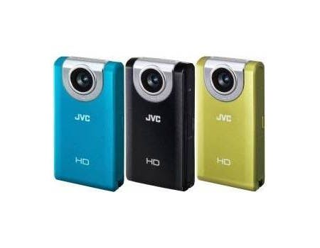 JVC Picsio CG-FM2