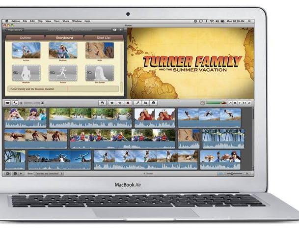 """Apple MacBook Air 13"""" (2010)"""